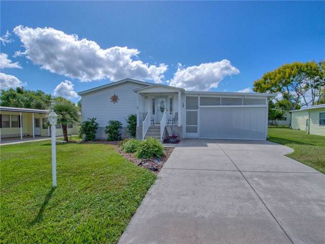1008 Nell Way, The Villages, FL 32159 (MLS #G5021281) :: Realty Executives in The Villages