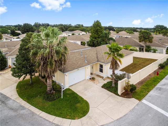 17121 SE 78TH LARCHMONT Court, The Villages, FL 32162 (MLS #G5021306) :: Realty Executives in The Villages
