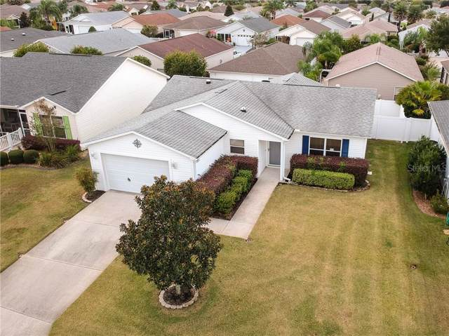960 Nash Loop, The Villages, FL 32162 (MLS #G5021310) :: Realty Executives in The Villages