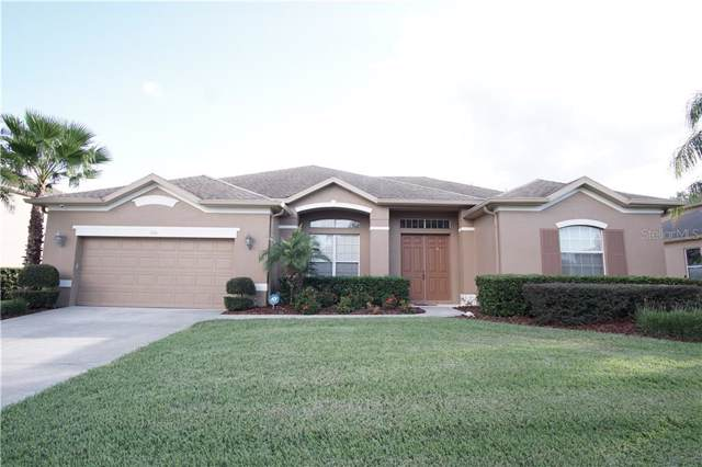 2799 Imperial Point Terrace, Clermont, FL 34711 (MLS #G5021320) :: Cartwright Realty