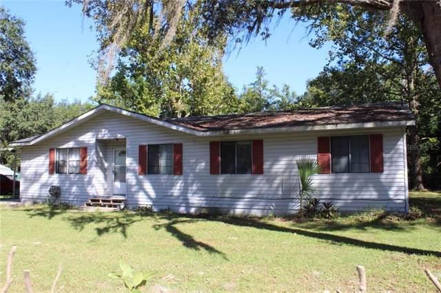 38313 Deerwoods Drive, Eustis, FL 32736 (MLS #G5021323) :: Baird Realty Group