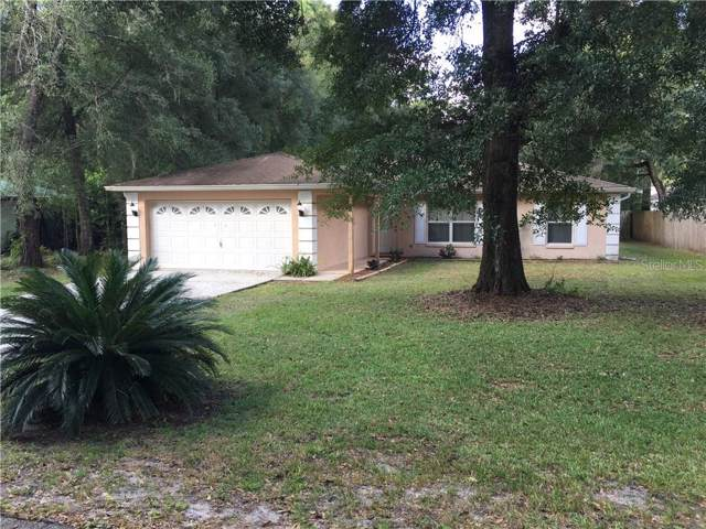3986 S Ivanhoe Terrace, Inverness, FL 34452 (MLS #G5021325) :: Godwin Realty Group