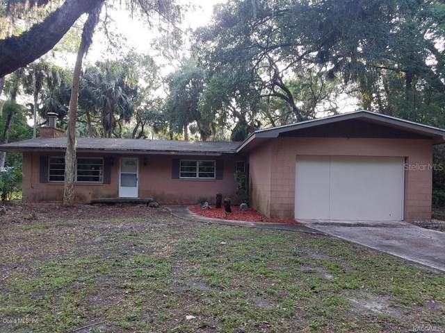 Address Not Published, Lake Panasoffkee, FL 33538 (MLS #G5021333) :: Baird Realty Group