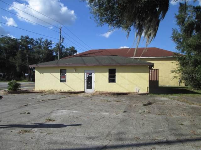 419 N Market (State Rd 471) Boulevard, Webster, FL 33597 (MLS #G5021343) :: The Duncan Duo Team