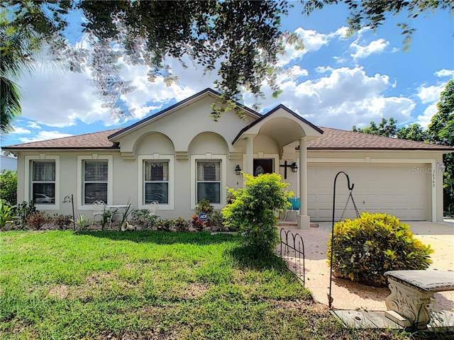 16340 Meredrew Lane, Clermont, FL 34711 (MLS #G5021371) :: Premium Properties Real Estate Services