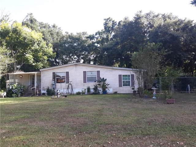 5489 County Road 503D, Wildwood, FL 34785 (MLS #G5021372) :: Carmena and Associates Realty Group