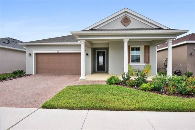 177 Silver Maple Road, Groveland, FL 34736 (MLS #G5021374) :: RE/MAX Realtec Group