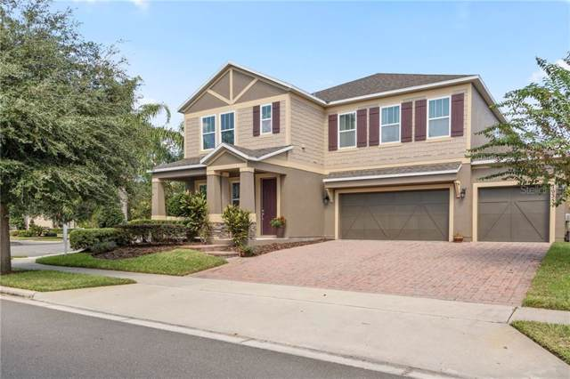7935 Jailene Drive, Windermere, FL 34786 (MLS #G5021405) :: Mark and Joni Coulter   Better Homes and Gardens