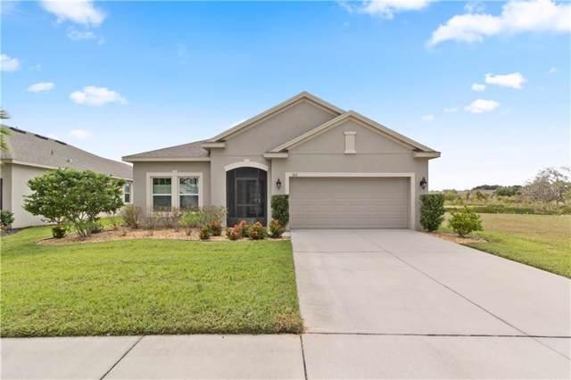 322 Blue Cypress Drive, Groveland, FL 34736 (MLS #G5021460) :: 54 Realty