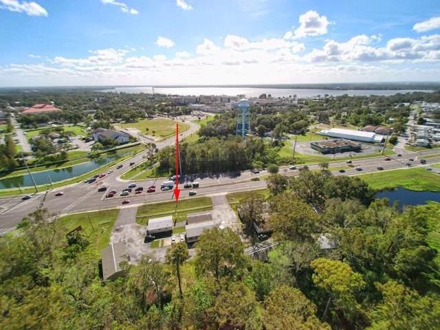 575 N Duncan Drive, Tavares, FL 32778 (MLS #G5021465) :: Cartwright Realty