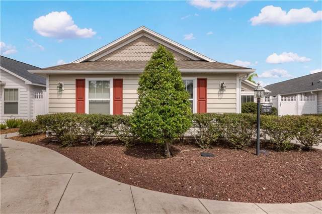 1219 Merryweather Way, The Villages, FL 32162 (MLS #G5021470) :: Realty Executives in The Villages