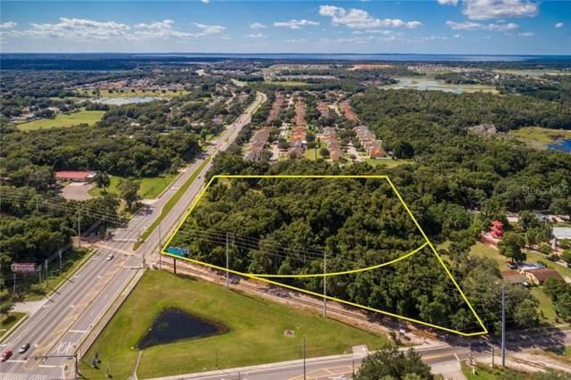 8405 Clarcona Ocoee, Ocoee, FL 34761 (MLS #G5021472) :: Real Estate Chicks
