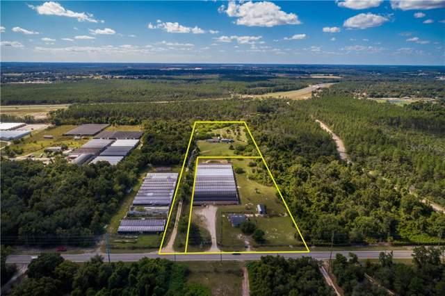 6704 Plymouth Sorrento Rd, Apopka, FL 32712 (MLS #G5021480) :: Florida Real Estate Sellers at Keller Williams Realty