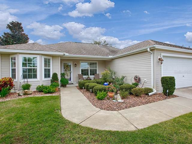 2129 Darlington Drive, The Villages, FL 32162 (MLS #G5021488) :: Realty Executives in The Villages