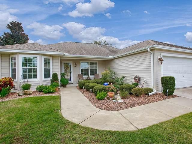 2129 Darlington Drive, The Villages, FL 32162 (MLS #G5021488) :: Premium Properties Real Estate Services