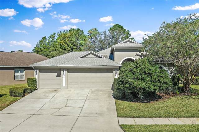 8021 Arcadian Ct, Mount Dora, FL 32757 (MLS #G5021507) :: Lock & Key Realty