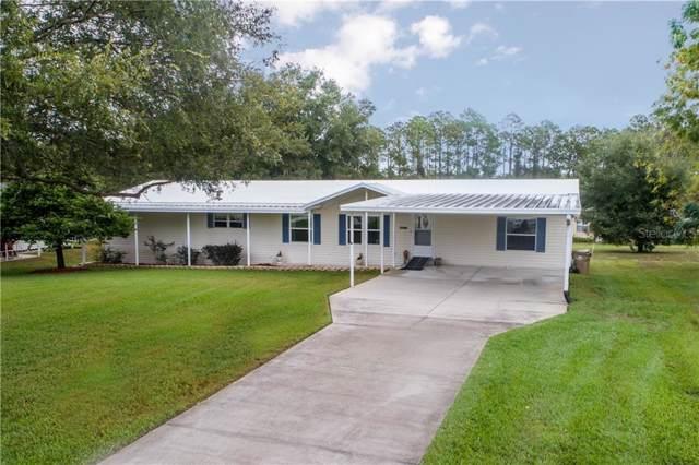 37620 Quail Ridge Circle, Leesburg, FL 34788 (MLS #G5021525) :: Baird Realty Group