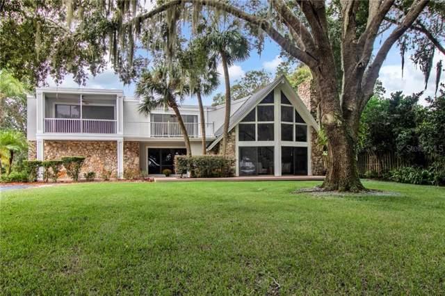 9171 Silver Lake Drive, Leesburg, FL 34788 (MLS #G5021526) :: 54 Realty
