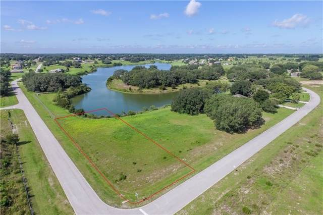 TBD Bear Den (Lot 106) Drive, Eustis, FL 32736 (MLS #G5021538) :: Baird Realty Group