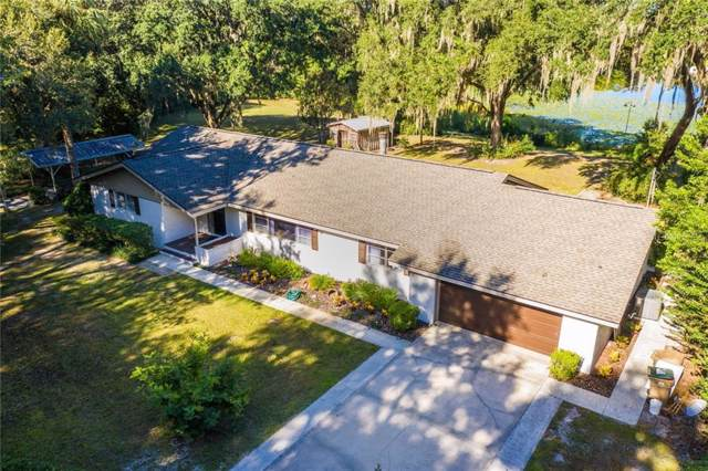 42105 W Lakeview Drive, Altoona, FL 32702 (MLS #G5021551) :: Homepride Realty Services