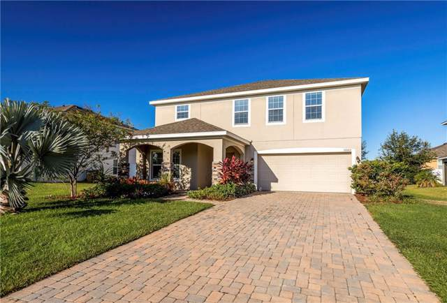10009 Stockbridge Street, Clermont, FL 34711 (MLS #G5021559) :: 54 Realty