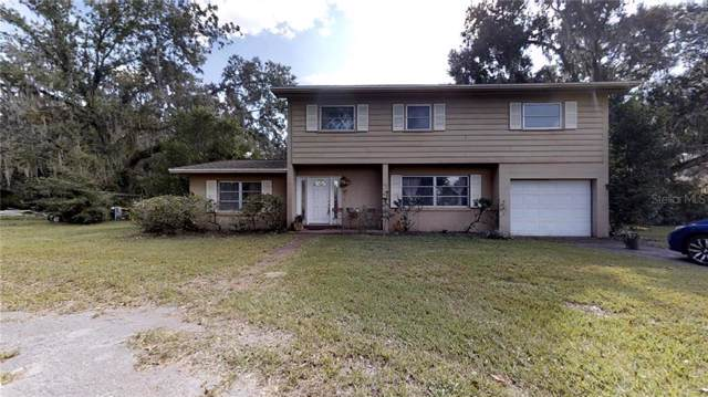 1714 Youngs Road, Leesburg, FL 34748 (MLS #G5021566) :: Team Bohannon Keller Williams, Tampa Properties