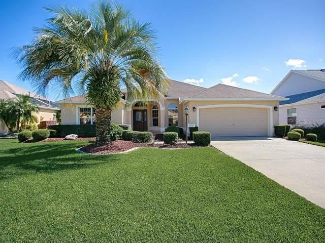 17343 SE 80TH BILTMORE Avenue, The Villages, FL 32162 (MLS #G5021573) :: Team Pepka