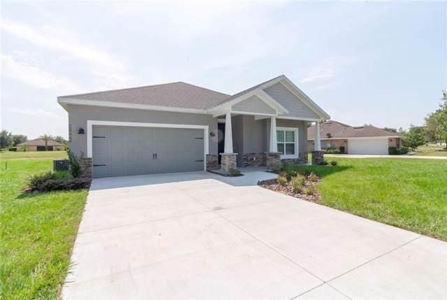 LOT 5 Kumquat Avenue, Eustis, FL 32736 (MLS #G5021580) :: Baird Realty Group