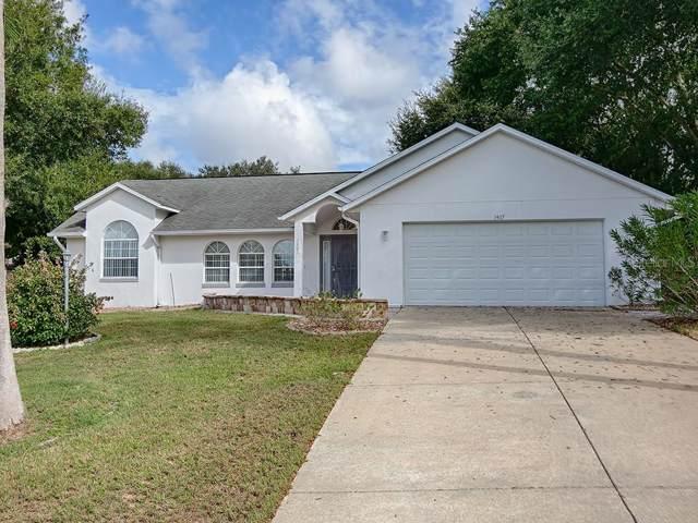 1407 Westmoreland Avenue, Eustis, FL 32726 (MLS #G5021584) :: Baird Realty Group