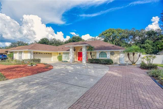 701 Wyckliffe Place, Winter Springs, FL 32708 (MLS #G5021620) :: Mark and Joni Coulter | Better Homes and Gardens