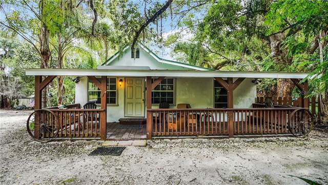 16271 SE 117TH Avenue, Weirsdale, FL 32195 (MLS #G5021621) :: 54 Realty