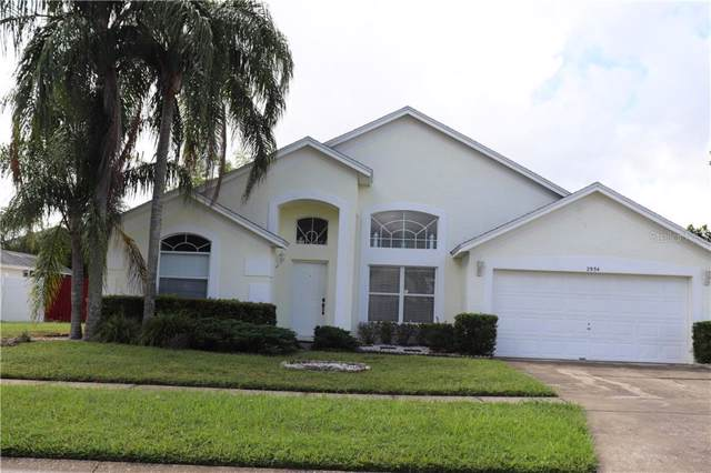 2934 Paddington Way, Kissimmee, FL 34747 (MLS #G5021622) :: Alpha Equity Team