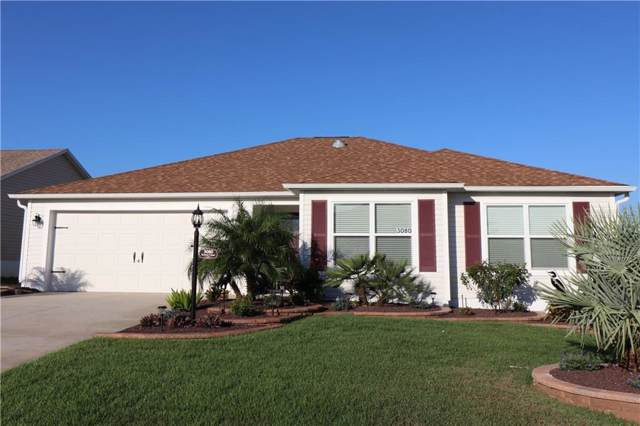 3080 Kramer Court, The Villages, FL 32163 (MLS #G5021626) :: Mark and Joni Coulter | Better Homes and Gardens