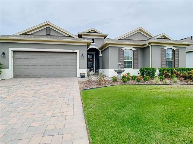 989 Sadie Ridge Road, Clermont, FL 34715 (MLS #G5021633) :: Dalton Wade Real Estate Group