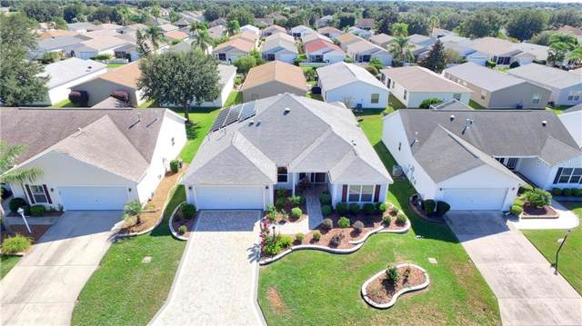 2096 Callaway Drive, The Villages, FL 32162 (MLS #G5021640) :: Premium Properties Real Estate Services