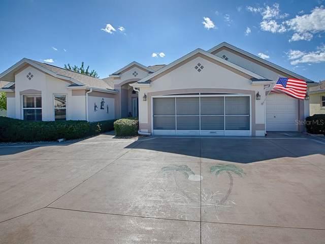 3152 Hatch Lane, The Villages, FL 32162 (MLS #G5021652) :: 54 Realty