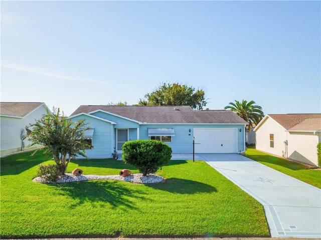 426 Santa Clara Circle, The Villages, FL 32159 (MLS #G5021656) :: Cartwright Realty
