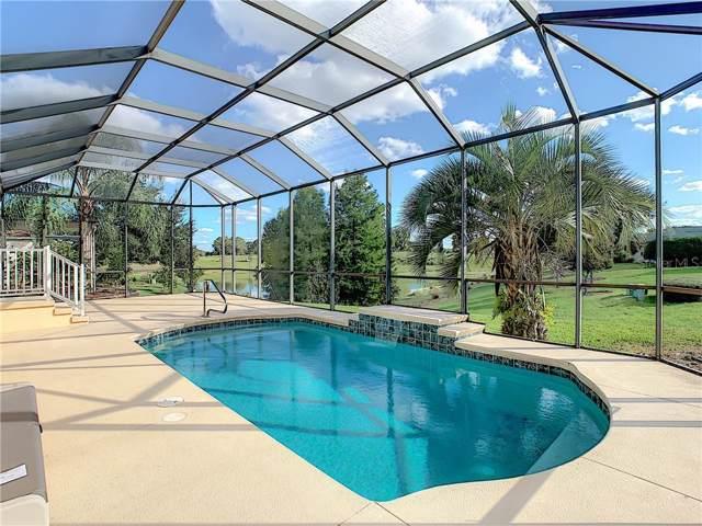 7838 SE 167TH MISTWOOD Lane, The Villages, FL 32162 (MLS #G5021657) :: 54 Realty