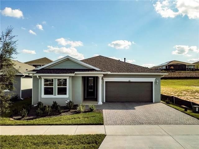 620 Conservation Blvd, Groveland, FL 34736 (MLS #G5021668) :: RE/MAX Realtec Group