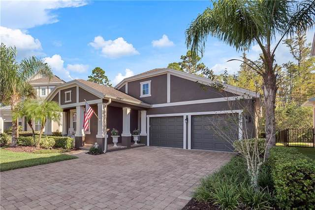 8754 Peachtree Park Court, Windermere, FL 34786 (MLS #G5021669) :: Mark and Joni Coulter | Better Homes and Gardens