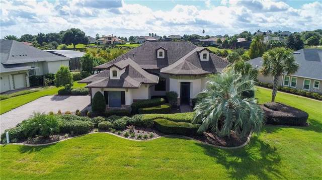 38904 Harborwoods Place, Lady Lake, FL 32159 (MLS #G5021670) :: Cartwright Realty