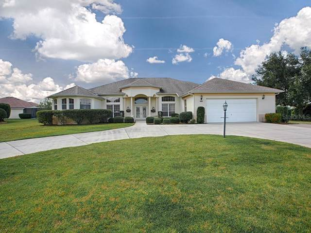 668 Evans Way, The Villages, FL 32162 (MLS #G5021674) :: Realty Executives in The Villages