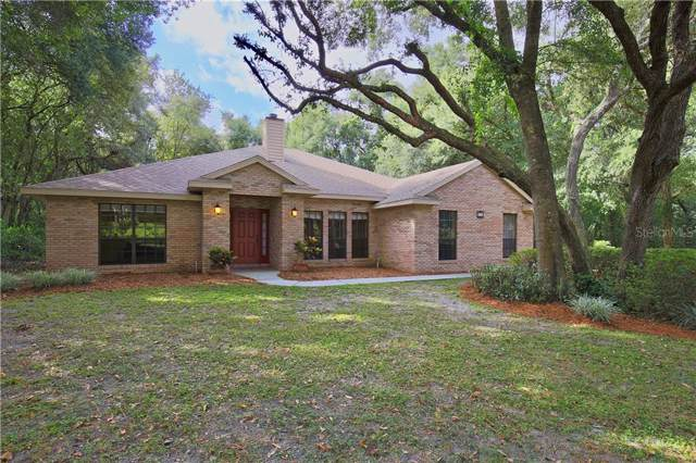 978 Torchwood Drive, Deland, FL 32724 (MLS #G5021676) :: The A Team of Charles Rutenberg Realty