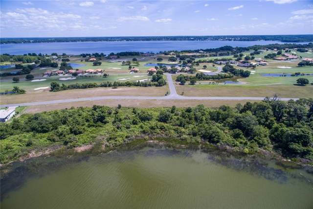 Lot E1 Live Oak Dr, Tavares, FL 32778 (MLS #G5021688) :: Rabell Realty Group