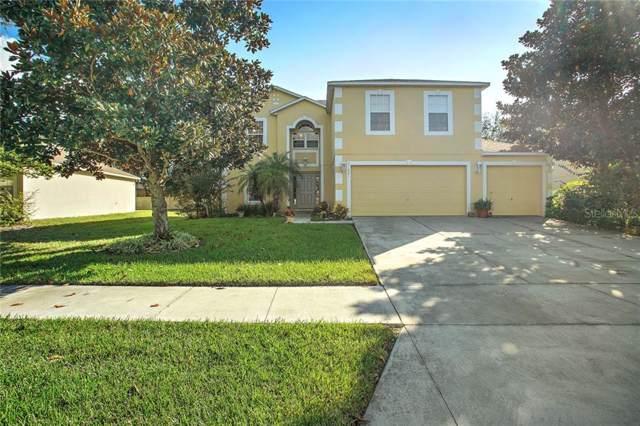 31821 Parkdale Drive, Leesburg, FL 34748 (MLS #G5021691) :: Team Bohannon Keller Williams, Tampa Properties