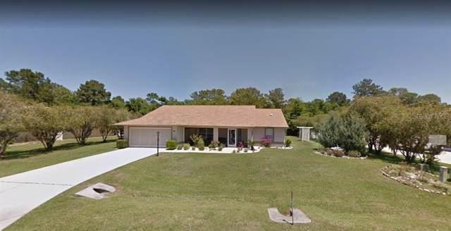 108 Hickory Loop, Ocala, FL 34472 (MLS #G5021694) :: Cartwright Realty