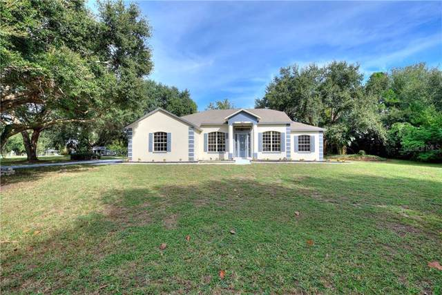 8403 Bailey Drive, Clermont, FL 34711 (MLS #G5021695) :: Team Pepka