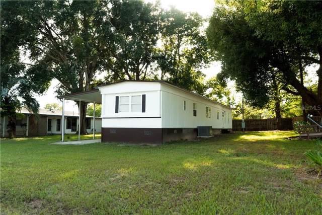 14642 SE 90TH Terrace, Summerfield, FL 34491 (MLS #G5021698) :: 54 Realty