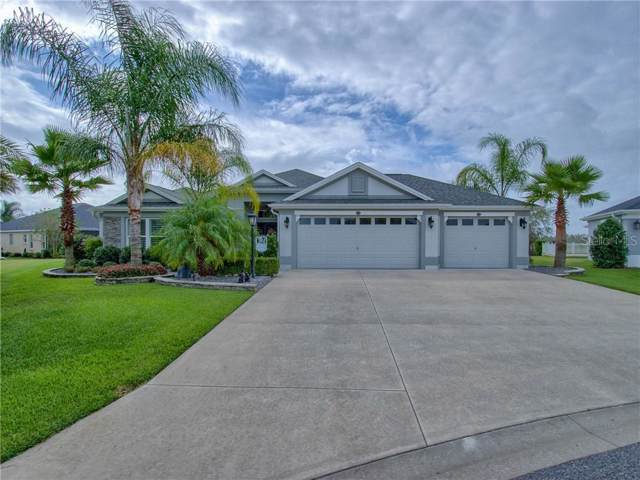 1046 Ivawood Way, The Villages, FL 32163 (MLS #G5021699) :: Realty Executives in The Villages