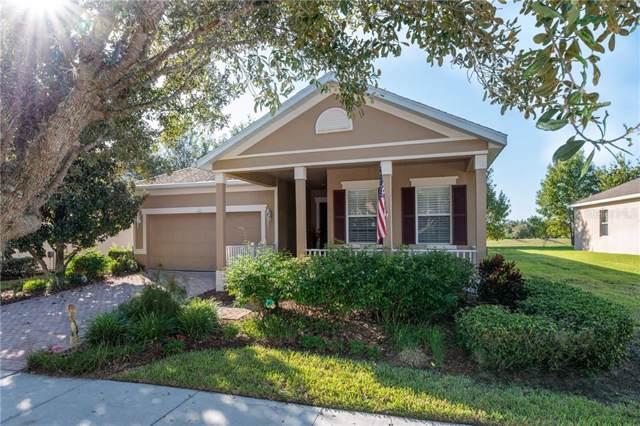 142 Crepe Myrtle Drive, Groveland, FL 34736 (MLS #G5021710) :: RE/MAX Realtec Group
